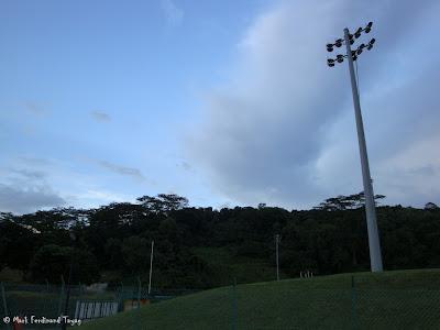 Bukit Gombak Park Pictures 4