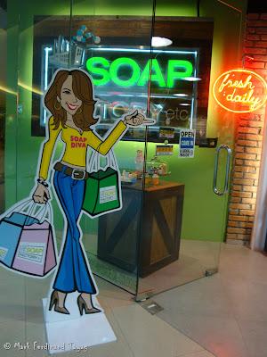 SM Mega Mall Atrium Pictures 5
