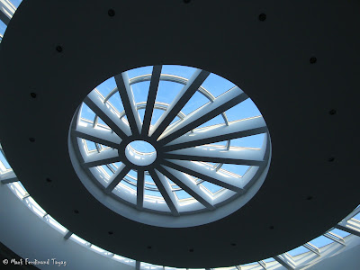 SM Mega Mall Atrium Pictures 1