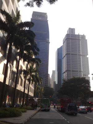 Singapore Building Picture 4