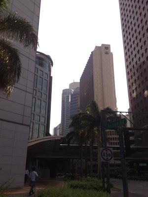 Singapore Building Picture 2