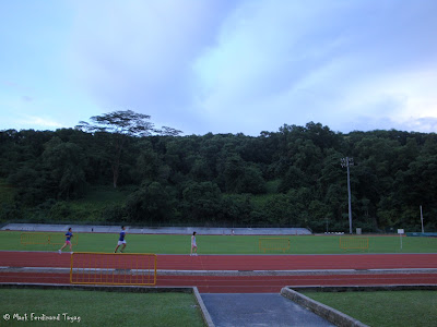 Bukit Gombak Stadium Picture 3