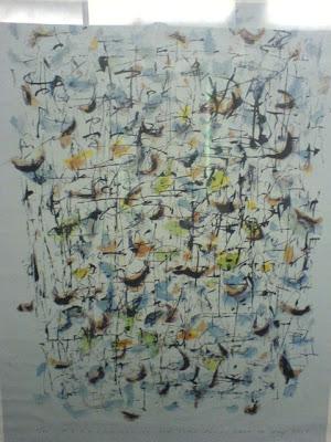 Singapore Underpass Art Work 4
