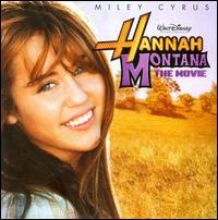Hannah Montana: The Movie, Soundtrack