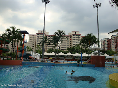 Choa Chu Kang Swimming Pool Picture 3