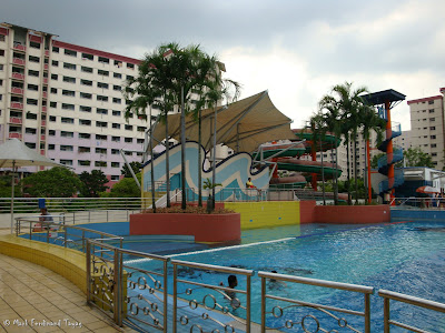 Choa Chu Kang Swimming Pool Picture 2