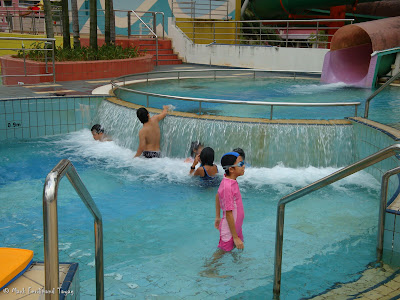 Choa Chu Kang Swimming Pool Picture 5