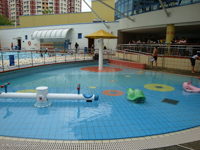 Choa Chu Kang Swimming Pool Picture 4