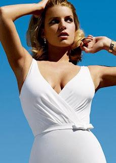 Jessica Simpson New Sexy Body Pictures