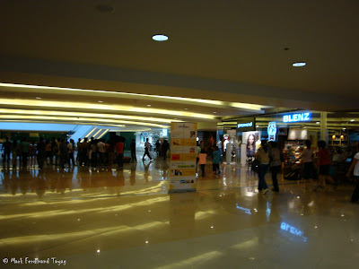SM Mega Mall Random Picture 4