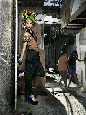 Allison Harvard ANTM Portfolio picture 7