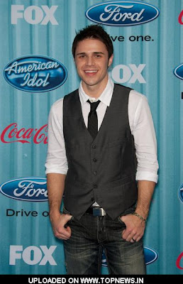 American Idol Season 8 - 2009 Winner