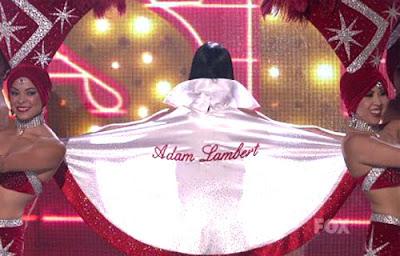 Katy Perry Crossed The Line in American Idol