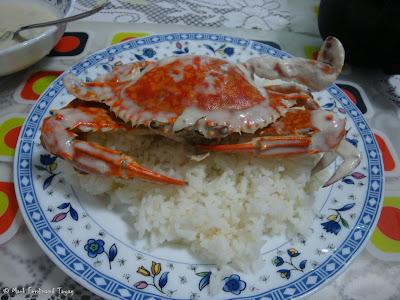 Alimango sa Gata (Crab in Coconut Milk) Photo 2