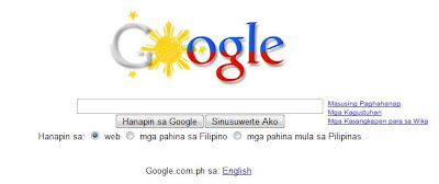 Google Philippines Celebrates Independence Day