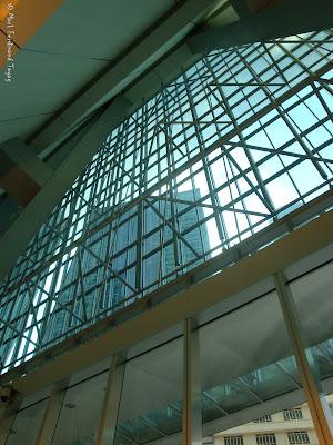 Raffles Building Random Photo