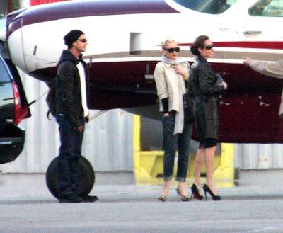 Celebrity BFFs Photo 5