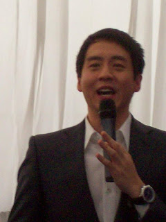 Richard Poon in Singapore Photo 2