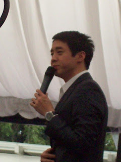 Richard Poon in Singapore Photo