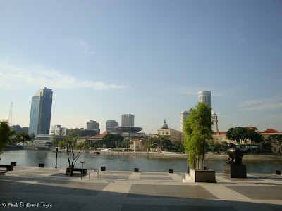 Boat Quay Singapore Photo