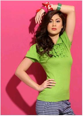 Carla Abellana Sexy Photo 1