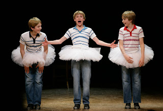 Billy Elliot the Musical photo