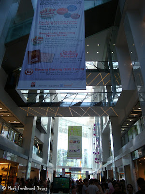 Central Mall Singapore Photo 7