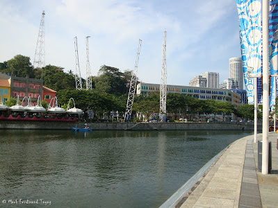 Clarke Quay Singapore Photo 3