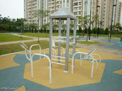 Nee Soon East Park Photo 5