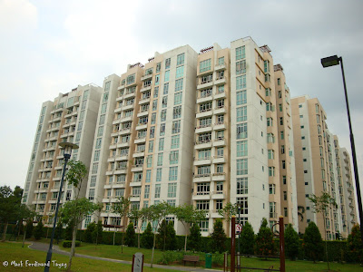 Nee Soon East Park Photo 1