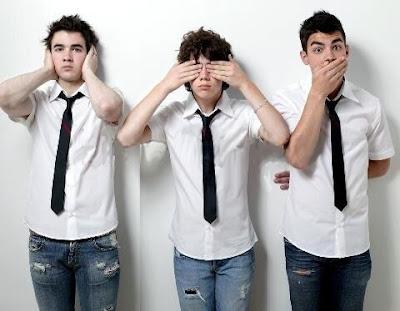 2009 Teen Choice Awards Winners