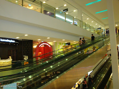 Sembawang Shopping Centre Photo 2