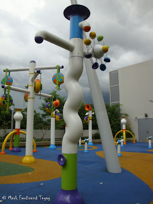 Sembawang Shopping Centre Park Photo 2