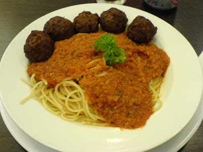 Secret Recipe Food Photo 1