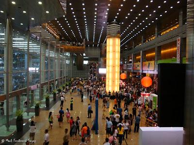COMEX 2009 Singapore PC Show Photo 7