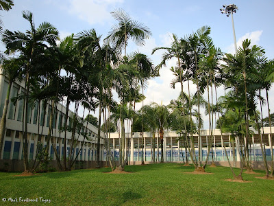 Yishun Swimming Complex Photo 1