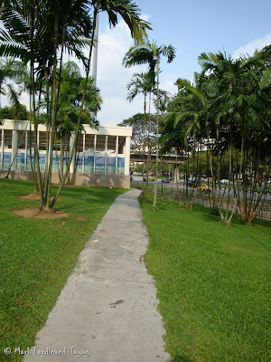 Yishun Swimming Complex Photo 4