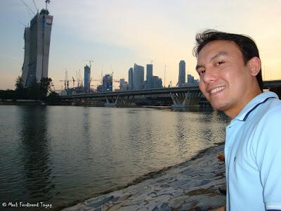 Singapore Flyer photos 6