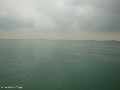 Singapore Ferry Photo 2