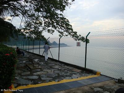 Tanah Merah Ferry Terminal Photo 1