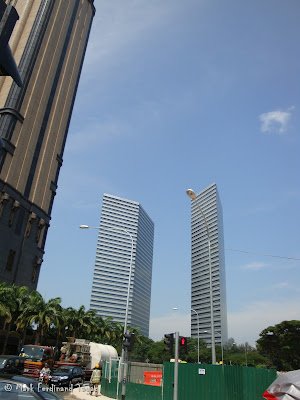 Bugis, Singapore Buildings 7