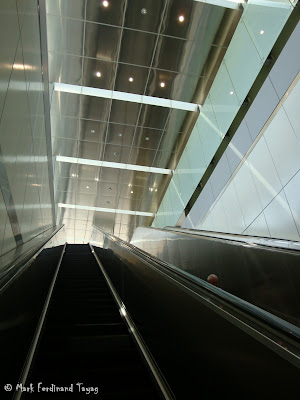 Singapore Circle Line MRT Photo 4