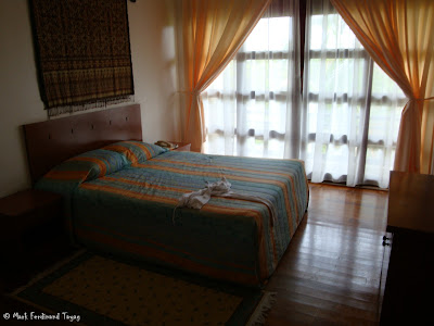 Bintan Lagoon Resort Buganvil Villa Photo 1
