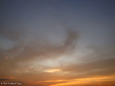 Sunset Sky Photo 2