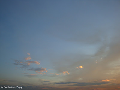 Sunset Sky Photo 3