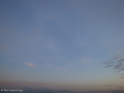 Sunset Sky Photo 4