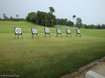 Bintan Lagoon Resort Golf Academy Photo 5
