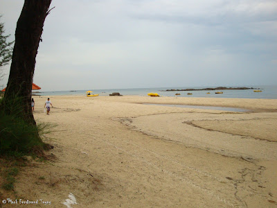 Bintan Lagoon Resort Beach Photo 1