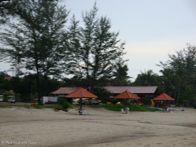 Bintan Lagoon Resort Beach Photo 11
