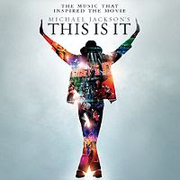 Michael Jackson's This Is It Soundtrack, Michael Jackson